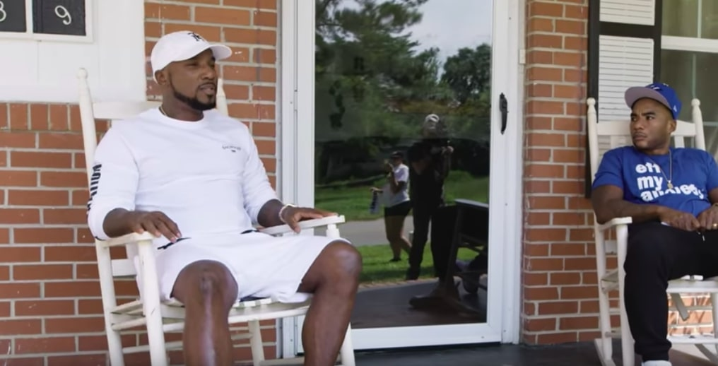 Jeezy: Nobody wants to talk about how they made their first million: