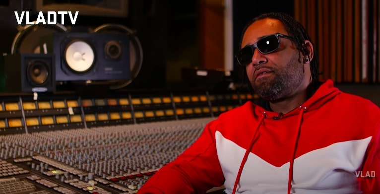 Mack 10 talks becoming a concert promoter