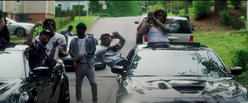 Lil Baby x 42 Dugg - We Paid (Video)