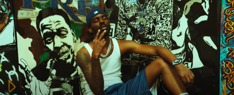 Young Dolph - Sunshine (Video)