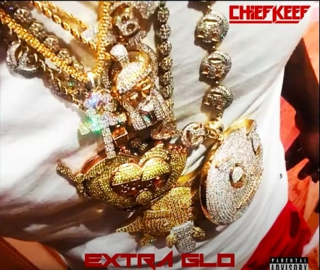 Chief Keef - In The Closet (Audio)