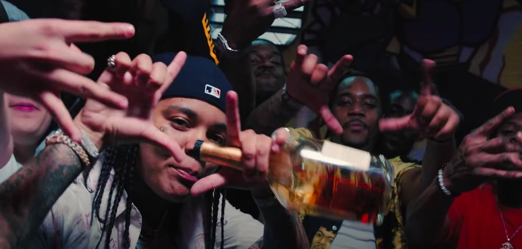 Fivio Foreign, Young M.A. - Move Like a Boss (Video)