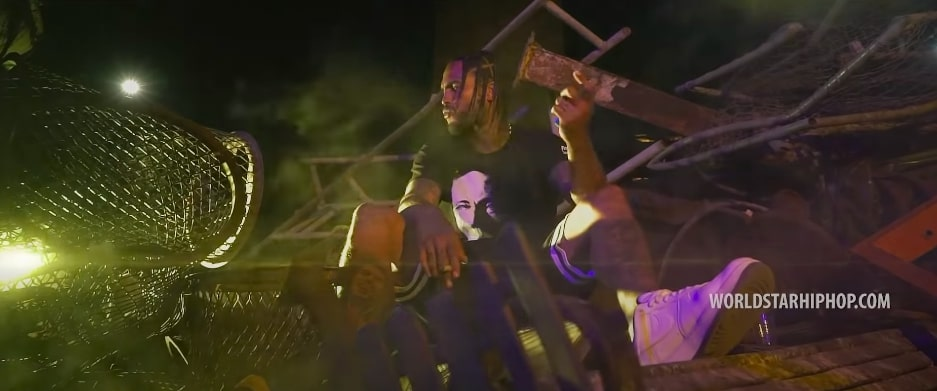 Dave East - Believe It or Not (Video)