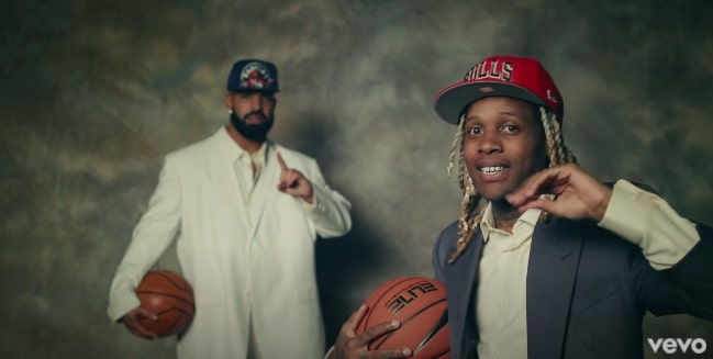 Drake - Laugh Now Cry Later feat. Lil Durk (Video)