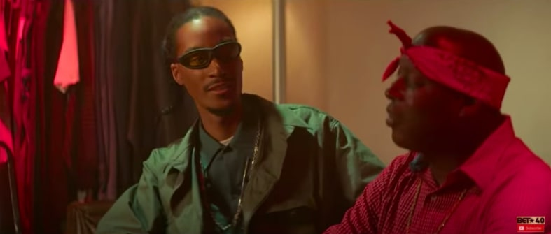 In a new part of BET's No Limit Chronicles, Snoop Dogg and other No Limit Records members