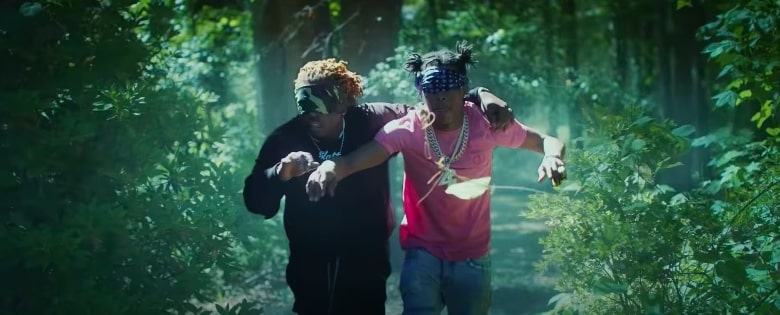 Gunna - Blindfold feat. Lil Baby (Video)